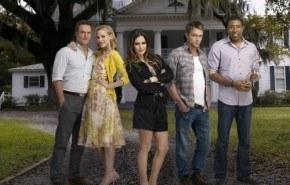 Nuevas series The CW 2011-2012   Fotos y promos