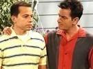 Dos hombres y medio fuera de los Emmy 2011