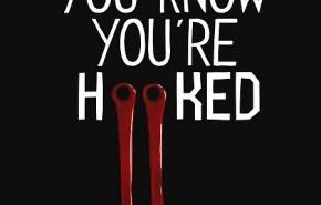 Posters cuarta temporada True Blood