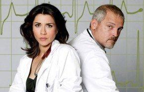 Temporada 20 Hospital Central