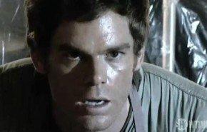 Sexta temporada Dexter | Primera promo y primer fichaje