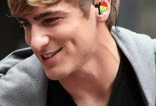 Big Time Rush | Fotos de Kendall