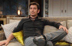 Arturo Valls presentador de ¡Ahora Caigo! en Antena3