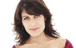 Lisa Edelstein ficha por The Good Wife
