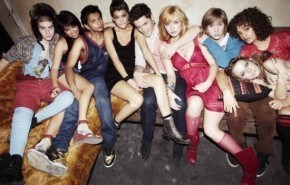 MTV cancela Skins