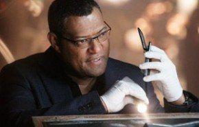 Laurence Fishburne deja CSI Las Vegas