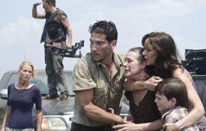 Segunda temporada The Walking Dead | Trailer