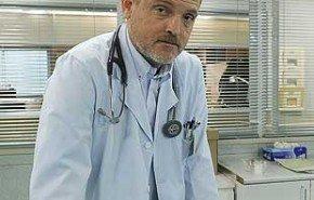 Hospital Central rodaje temporada 20