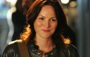 Jorja Fox vuelve a CSI Las Vegas como protagonista