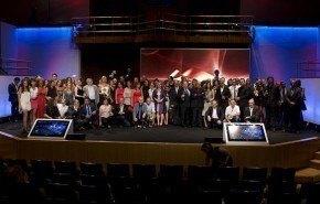 Ganadores Premios Academia televisión 2010