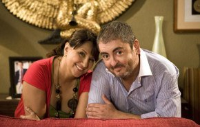 3×2 nueva serie de Telecinco producida por José Luis Moreno