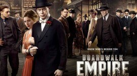 Segunda temporada de Boardwalk Empire