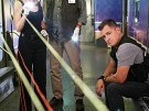 CSI Las Vegas | Foto y video de Ted Danson