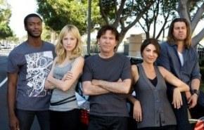 Leverage consigue la quinta temporada