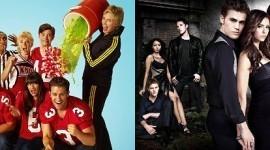 Premiados Teen Choice Awards 2011