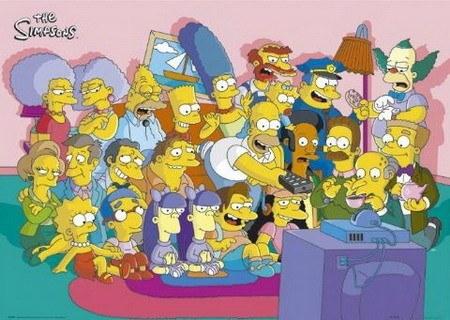 Los Simpson llegan a su final Antena 3 estrena la 21ª temporada de la familia amarilla