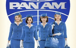 Pan Am aterriza en Canal Plus