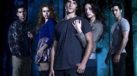 Teen Wolf se verá en Neox