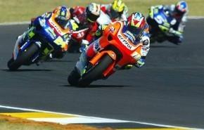 El Mundial de Motociclismo 2012 arranca en Telecinco