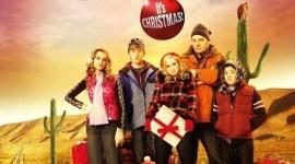 Buena Suerte Charlie ¡es Navidad! se estrena en Disney Channel