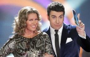 Disco del Año 2011 en TVE