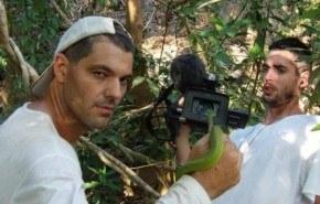 La selva en casa nuevo programa con Frank Cuesta