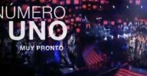 Casting El Numero uno Antena 3