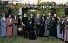 Segunda temporada Downton Abbey   Estreno en Antena 3