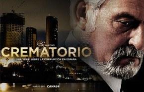 Crematorio se estrena en La Sexta