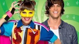 SuperTorpe se estrena en Disney Channel