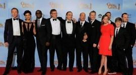 Ganadores Globos de Oro 2012