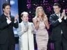 Gala Reyes y Estrellas en TVE