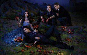 Tercera temporada de Crónicas Vampíricas en TNT
