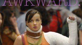 Awkward se estrena en MTV España