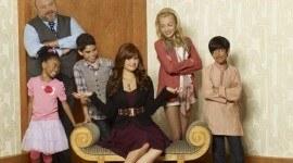 Jessie se estrena en Disney Channel