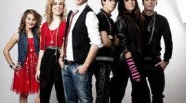 Segunda temporada La Gira   Estreno en Disney Channel