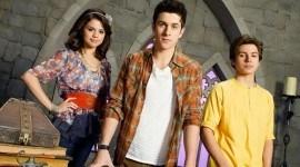 Final de Los Magos de Waverly Place en Disney Channel