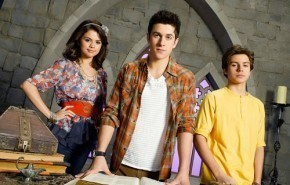 Final de Los Magos de Waverly Place en Disney Channel