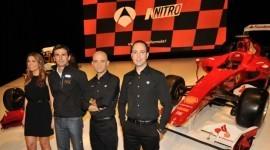 Así será la Fórmula 1 en Antena 3