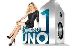 El Número uno se estrena en Antena 3