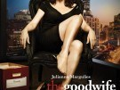 The Good Wife tendrá cuarta temporada