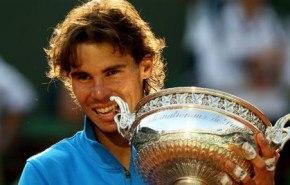 Mediaset España compra los derechos del Roland Garros
