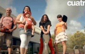 Me cambio de familia | Estreno segunda temporada en Cuatro