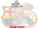 FC Barcelona vs Real Madrid 2012 en Gol TV