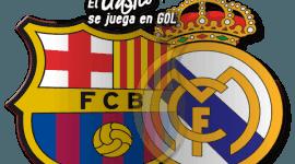 FC Barcelona vs Real Madrid 2012 en Gol TV