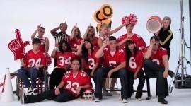 Cuarta temporada para Glee