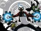 Generator Rex estrena temporada en Boing