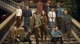 Nuevas series NBC 2012/2013