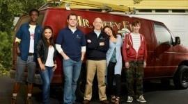 Nuevas series ABC 2012/2013