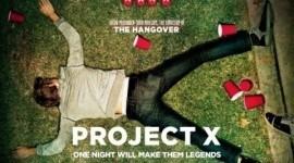 Estrenos de cine: Project X
